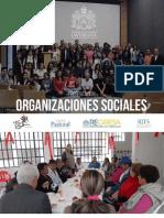 Presentacio¿n Organizaciones Sociales
