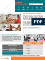 Acommodation Brochures Brisbane-gostudy