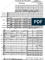 Overture to 'Le Nozze Di Figaro' KV492 (Other Sheets)