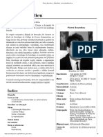 Pierre Bourdieu – Wikipédia, A Enciclopédia Livre