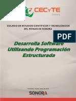 Libro Sm1-m1 Programacion 2018