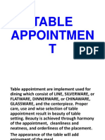 TABLE APPOINTME-WPS Office.pptx