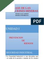 Base Operaciones Mineras 1