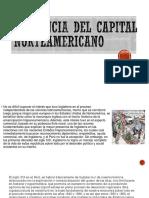 Características Económicas Semifeudal y Semicolonial