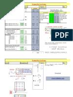 Pile Cap Design Calculations With CSI SAFE