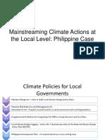 Philippines  Case