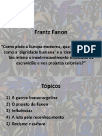 Frantz Fanon pptx