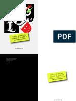 Libro, Javier Solas_cinco Miradas Sobre Diseño