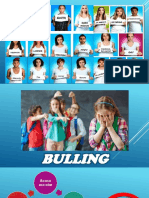 Bulling en Adolescentes