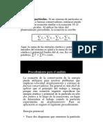 analisis de ecuacuones