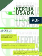 profil RSU KU