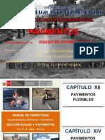 Diseño de Pavim. PCA