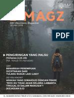 E-magz Edisi 20 Mei 2018