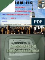 95631614 Medidor de Energia Electrica