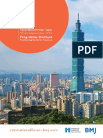 4 Taipei Brochure