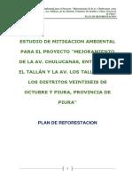 Plan de Reforstacion Chulucanas (1)