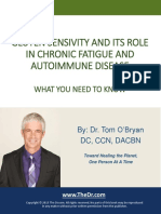 Tom O Bryan eBook Gluten Sensitivity, CFS and Autoimmunity.pdf