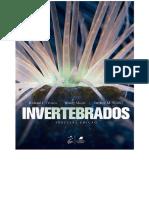 Invertebrados, 3ª Edição - Livro