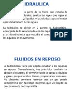 12 FLUIDOS EN REPOSO 4ta clase.pptx
