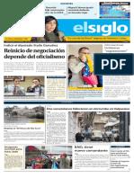 Edición Impresa 16-08-2019