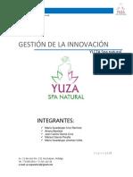 gestion de la innovacion YUZA.docx