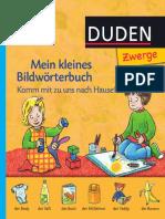 Duden képes szótár