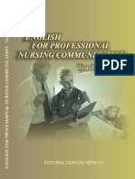 English for Professional Nursing Communication - Word