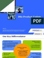 IM2 Product Update - 2013_ok