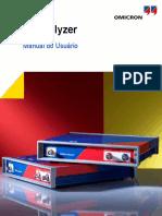 FRAnalyzer User Manual PTB