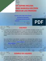 Relevancia de Las Finanzas Actividad 1 - COMPLETA