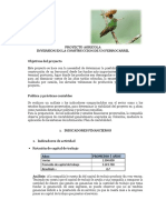 INFORME PROYECTO AGRICOLA