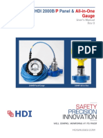 HDI-2000B-2014-New