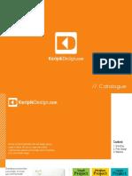 Booklet Keripikdesign
