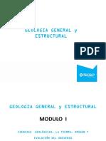 Modulo- i Geogeneral