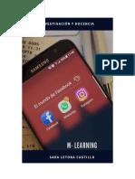 M Learning en la educación