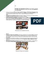 Fiestas más destacadas del Perú.docx