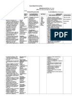 Plan Didactico Anual Matematica 3bgu Ciclo Sierra 2017