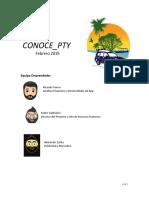 Informe Final Conoce_pty