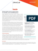 Kronos and Oracle - HCM