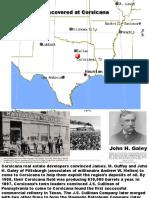 Texas History 7--Early 20th-Century Texas