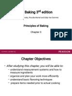 OB 3 Ch 3 Principles of Baking