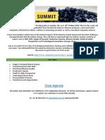Bitumen Industry Summit