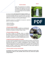 Anexo 1 Economía Colombiana