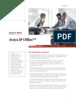 Avaya IP Office™