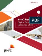 Digital Banking Survey 2018 Pwcid