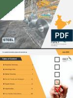 Steel June 2019