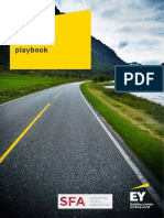 EY Fintech Ecosystem Playbook