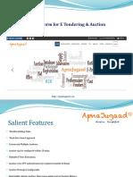 ApnaJugaad - A cloud based B2B Portal