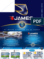 JAMES Catálogo2019 Web