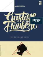 Gustave Flaubert - Nyonya Bovary (Madame Bovary)